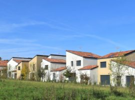 LE CLOS ANATALIA : villas et appartements